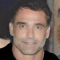 Patrick Caderas