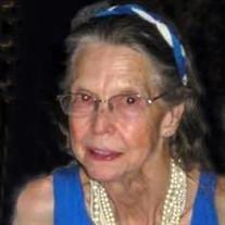 Lorene O. Horton