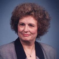 Barbara Dale Miller Easley