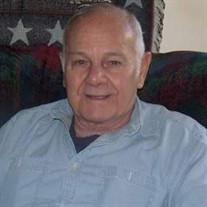 "Carl ""Bud"" Nelson McBride"