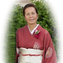 Naoko Davidson