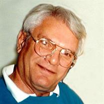 John M. Belshaw
