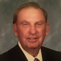 Jack Moore Sr.