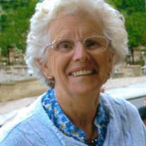 Daphne Hilda Winters