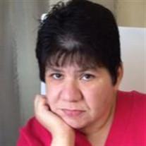 Ms. Amarili Gomez-Trinchet