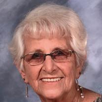 Edna E. Repman
