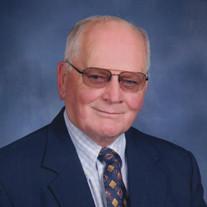 Richard P. Halstead