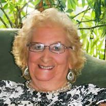 Thelma A. (Fahringer) Schaeffer
