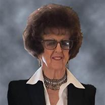 Mildred M. Gerdes Bliefernich