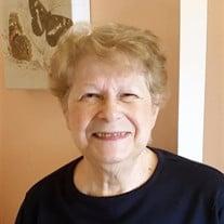 Rosemarie T Carroll