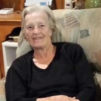 Iris Dorothy  Taylor