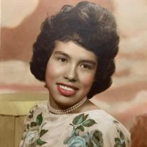 Guadalupe Hulings