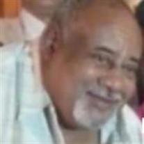 """Pedro """"Jimmy""""  Garcia Figueroa"""