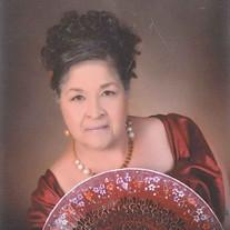 Maria Isabel Miranda