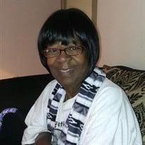 Ms. Judith Karen Liddell