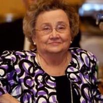 Mrs. Lillie B. Brown