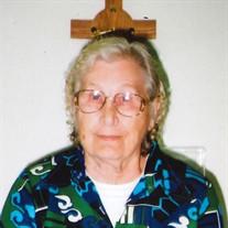 Ellen Elliot Rosenthal