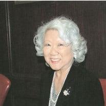 Kiyoko A. Martinez