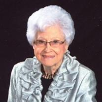 Ruth  Mae (Bergmann) Dick