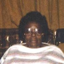 Gladys Denny