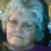 Bonnie Karraker - Cleland