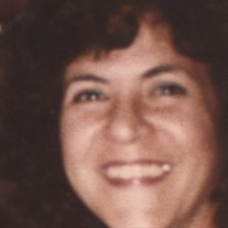 Carol Jean Lapegna