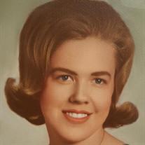 Nancy Jane Hamilton