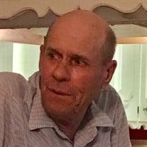 Gilbert Gary 'Tudy' Hess