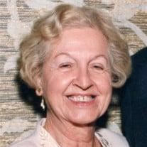Myrna Marie Hirt