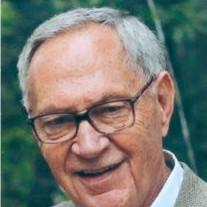 Mr. James William Barrett