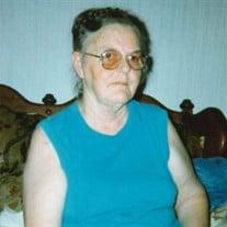 Mrs. Florence Elizabeth Wiley