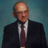 Chester Adam Pawelek