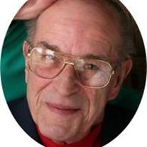 Mr. Morris Edward Crane