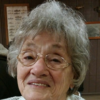 Gladys Stacy