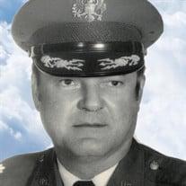 George Robert Krieg