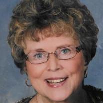 Delores Ann Marsh