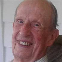 Roger Allen Hewitt