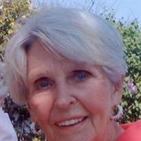 Virginia Parrish Andrews