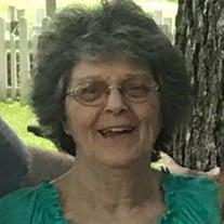 Joyce  Evelyn Sherlock