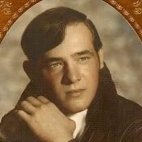William Barrett Smith