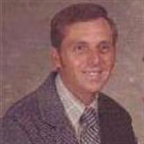 Bill Burkeen