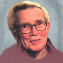 Gerald L. Shea