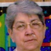 Jane Hayhurst