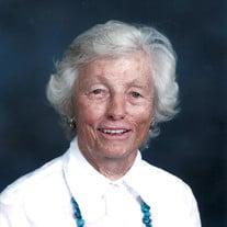 Margaret Stuart Hart