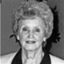 Dora Adena Graham