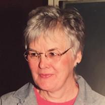 Mary Lou Rettstatt