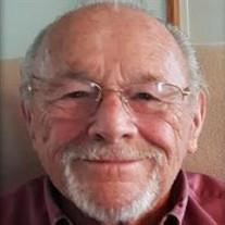 "Richard C ""Dick"" Weaver"