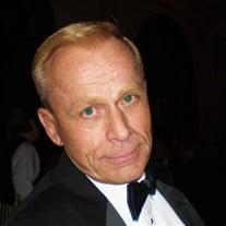 Ronald F.  Brotzge