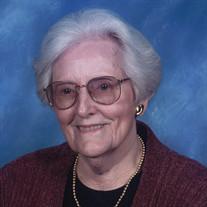 Ella Mae Bryan