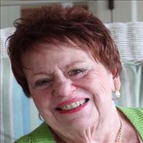 Carol Jane Fischer